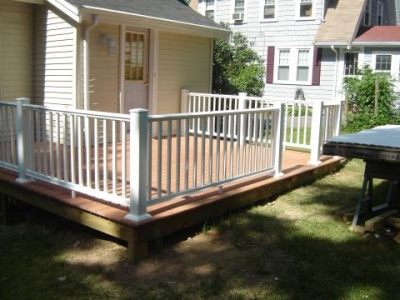 How to Replace Porch and Deck Railings